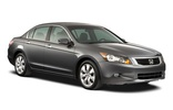 Honda Accord (2008) USA